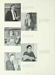 Page 16, 1964 Edition, Brandywine Heights High School - Tracer Yearbook (Topton, PA) online yearbook collection