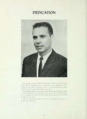 Page 8, 1964 Edition, Brandywine Heights High School - Tracer Yearbook (Topton, PA) online yearbook collection