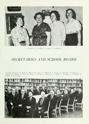Page 11, 1965 Edition, Brandywine Heights High School - Tracer Yearbook (Topton, PA) online yearbook collection