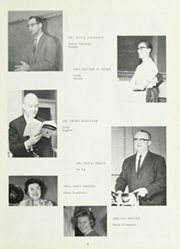 Page 13, 1965 Edition, Brandywine Heights High School - Tracer Yearbook (Topton, PA) online yearbook collection