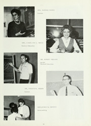 Page 15, 1965 Edition, Brandywine Heights High School - Tracer Yearbook (Topton, PA) online yearbook collection