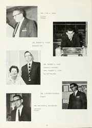 Page 16, 1965 Edition, Brandywine Heights High School - Tracer Yearbook (Topton, PA) online yearbook collection