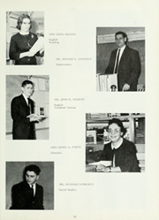 Page 17, 1965 Edition, Brandywine Heights High School - Tracer Yearbook (Topton, PA) online yearbook collection