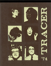 Page 1, 1974 Edition, Brandywine Heights High School - Tracer Yearbook (Topton, PA) online yearbook collection