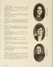 Page 12, 1974 Edition, Brandywine Heights High School - Tracer Yearbook (Topton, PA) online yearbook collection