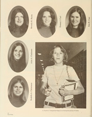 Page 14, 1974 Edition, Brandywine Heights High School - Tracer Yearbook (Topton, PA) online yearbook collection