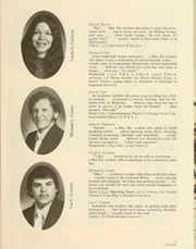 Page 15, 1974 Edition, Brandywine Heights High School - Tracer Yearbook (Topton, PA) online yearbook collection