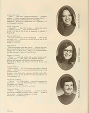 Page 16, 1974 Edition, Brandywine Heights High School - Tracer Yearbook (Topton, PA) online yearbook collection
