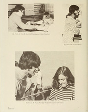 Page 8, 1974 Edition, Brandywine Heights High School - Tracer Yearbook (Topton, PA) online yearbook collection