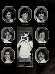 Page 11, 1977 Edition, Brandywine Heights High School - Tracer Yearbook (Topton, PA) online yearbook collection