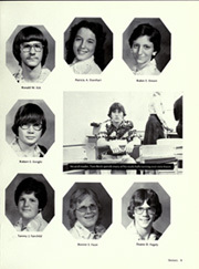 Page 13, 1977 Edition, Brandywine Heights High School - Tracer Yearbook (Topton, PA) online yearbook collection