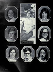 Page 14, 1977 Edition, Brandywine Heights High School - Tracer Yearbook (Topton, PA) online yearbook collection