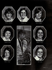 Page 15, 1977 Edition, Brandywine Heights High School - Tracer Yearbook (Topton, PA) online yearbook collection