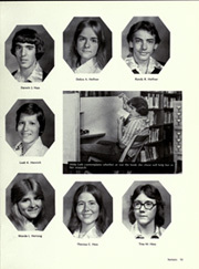 Page 17, 1977 Edition, Brandywine Heights High School - Tracer Yearbook (Topton, PA) online yearbook collection
