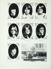 Page 10, 1979 Edition, Brandywine Heights High School - Tracer Yearbook (Topton, PA) online yearbook collection