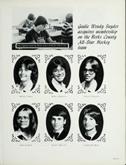 Page 11, 1979 Edition, Brandywine Heights High School - Tracer Yearbook (Topton, PA) online yearbook collection