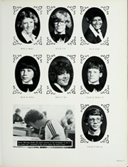 Page 13, 1979 Edition, Brandywine Heights High School - Tracer Yearbook (Topton, PA) online yearbook collection