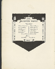 Page 12, 1903 Edition, North Carolina State University - Agromeck Yearbook (Raleigh, NC) online yearbook collection