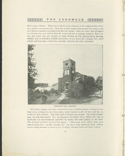 Page 16, 1903 Edition, North Carolina State University - Agromeck Yearbook (Raleigh, NC) online yearbook collection
