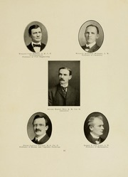 Page 19, 1909 Edition, North Carolina State University - Agromeck Yearbook (Raleigh, NC) online yearbook collection