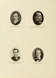 Page 20, 1909 Edition, North Carolina State University - Agromeck Yearbook (Raleigh, NC) online yearbook collection
