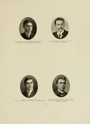 Page 21, 1909 Edition, North Carolina State University - Agromeck Yearbook (Raleigh, NC) online yearbook collection