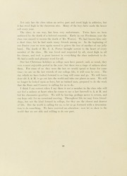 Page 30, 1909 Edition, North Carolina State University - Agromeck Yearbook (Raleigh, NC) online yearbook collection