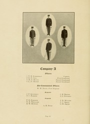 Page 106, 1910 Edition, North Carolina State University - Agromeck Yearbook (Raleigh, NC) online yearbook collection
