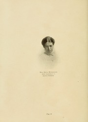 Page 96, 1910 Edition, North Carolina State University - Agromeck Yearbook (Raleigh, NC) online yearbook collection