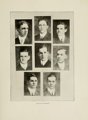 Page 17, 1914 Edition, North Carolina State University - Agromeck Yearbook (Raleigh, NC) online yearbook collection