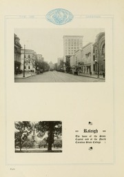 Page 12, 1920 Edition, North Carolina State University - Agromeck Yearbook (Raleigh, NC) online yearbook collection