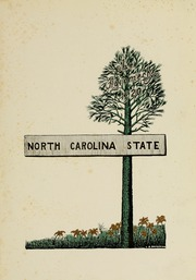Page 7, 1920 Edition, North Carolina State University - Agromeck Yearbook (Raleigh, NC) online yearbook collection