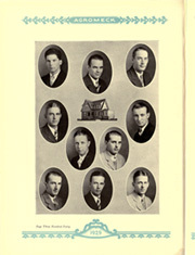 Page 346, 1929 Edition, North Carolina State University - Agromeck Yearbook (Raleigh, NC) online yearbook collection