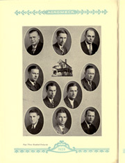 Page 352, 1929 Edition, North Carolina State University - Agromeck Yearbook (Raleigh, NC) online yearbook collection