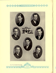 Page 354, 1929 Edition, North Carolina State University - Agromeck Yearbook (Raleigh, NC) online yearbook collection