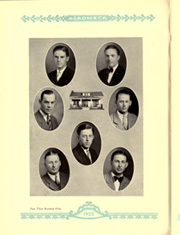 Page 356, 1929 Edition, North Carolina State University - Agromeck Yearbook (Raleigh, NC) online yearbook collection