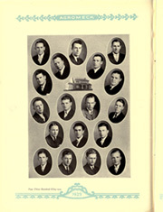 Page 358, 1929 Edition, North Carolina State University - Agromeck Yearbook (Raleigh, NC) online yearbook collection