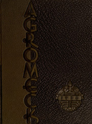 1936 Edition, North Carolina State University - Agromeck Yearbook (Raleigh, NC)