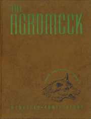 1948 Edition, North Carolina State University - Agromeck Yearbook (Raleigh, NC)