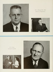 Page 16, 1949 Edition, North Carolina State University - Agromeck Yearbook (Raleigh, NC) online yearbook collection