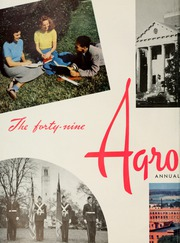 Page 6, 1949 Edition, North Carolina State University - Agromeck Yearbook (Raleigh, NC) online yearbook collection