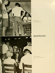Page 11, 1962 Edition, North Carolina State University - Agromeck Yearbook (Raleigh, NC) online yearbook collection
