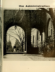Page 13, 1962 Edition, North Carolina State University - Agromeck Yearbook (Raleigh, NC) online yearbook collection