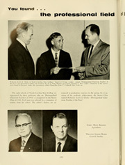 Page 14, 1962 Edition, North Carolina State University - Agromeck Yearbook (Raleigh, NC) online yearbook collection