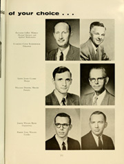 Page 15, 1962 Edition, North Carolina State University - Agromeck Yearbook (Raleigh, NC) online yearbook collection