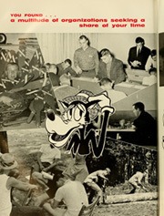 Page 16, 1962 Edition, North Carolina State University - Agromeck Yearbook (Raleigh, NC) online yearbook collection