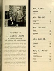 Page 7, 1962 Edition, North Carolina State University - Agromeck Yearbook (Raleigh, NC) online yearbook collection