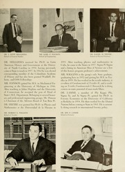 Page 7, 1963 Edition, North Carolina State University - Agromeck Yearbook (Raleigh, NC) online yearbook collection