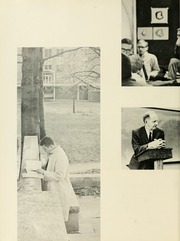 Page 16, 1964 Edition, North Carolina State University - Agromeck Yearbook (Raleigh, NC) online yearbook collection