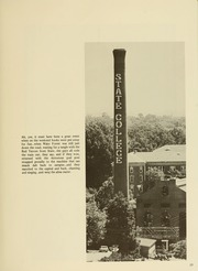 Page 25, 1969 Edition, North Carolina State University - Agromeck Yearbook (Raleigh, NC) online yearbook collection